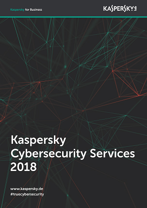 Securing the Enterprise with Kaspersky Cybersecurity Services